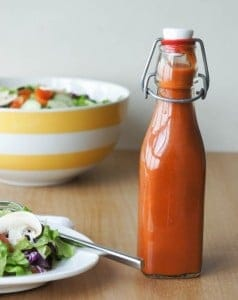 Catalina Salad Dressing