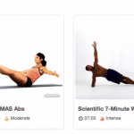 My Favorite {FREE & Paid} Fitness iPad Apps