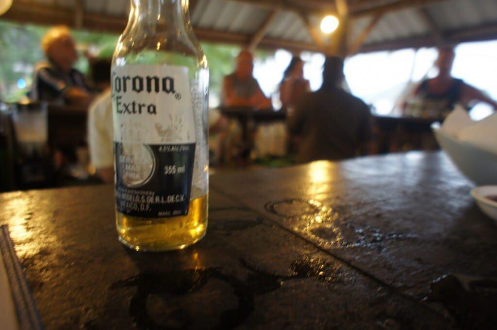 Corona Langkawi