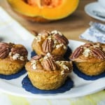 Pumpkin Pie Muffins