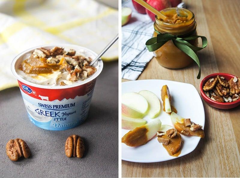Ideas for Enjoying Pumpkin Apple Butter