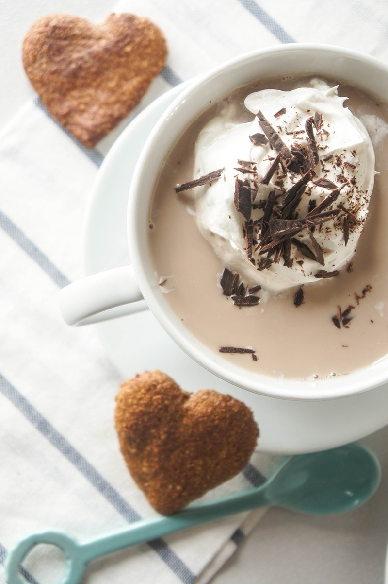 Vegan Hot Cocoa