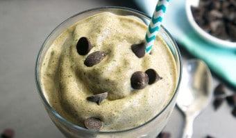 Java Chip Coffee Smoothie