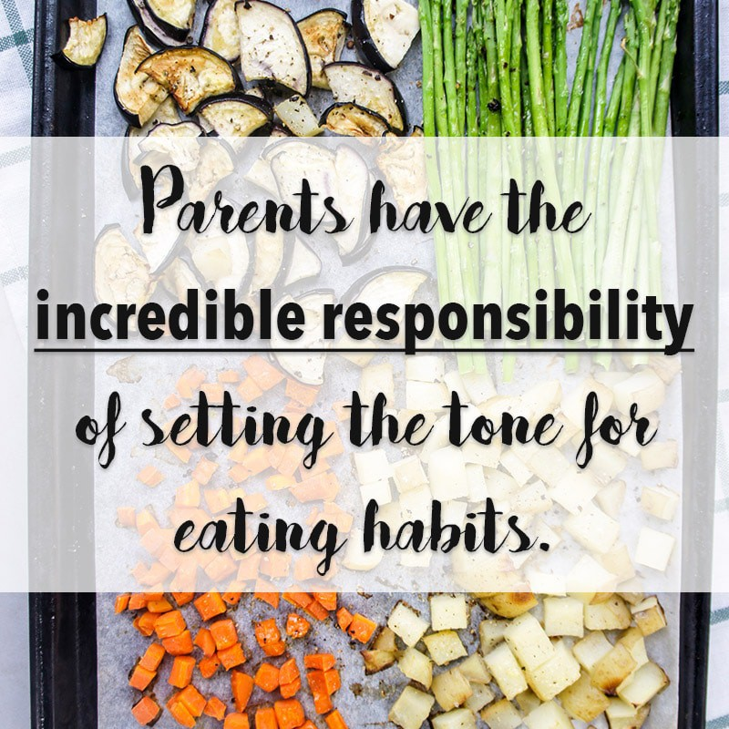 Do you feel lost in the realm of getting your child to eat healthy food? You've tried making eating vegetables more exciting, but to no prevail.