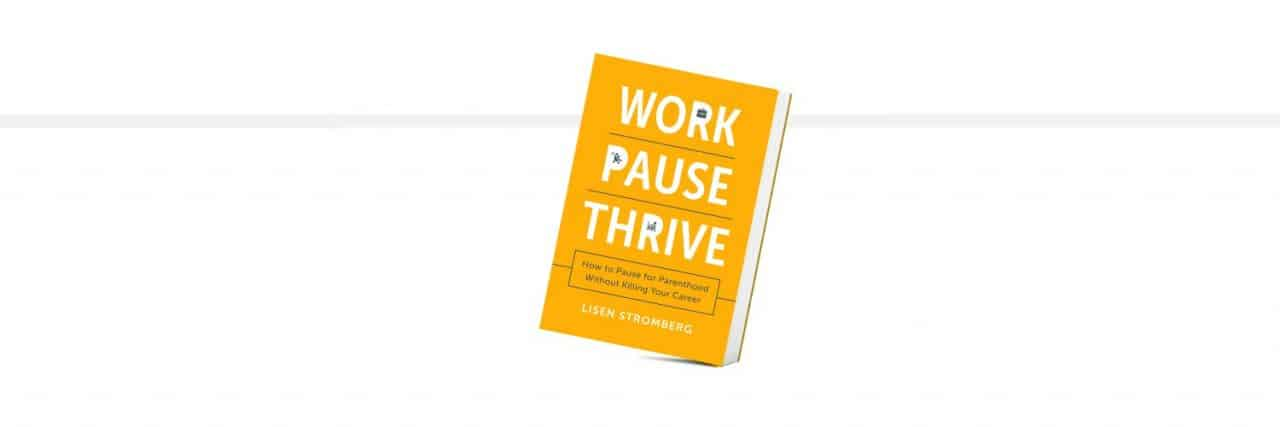 Work, Pause, Thrive