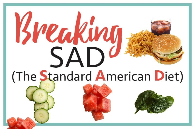 The Sad 'Standard American Diet' Is Taking Over the World