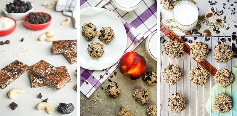 Clean Eating Baking Ingredients / These baking add ins are healthy and make wonderful treats and sweets.