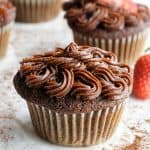 Healthy Chocolate Frosting Recipe