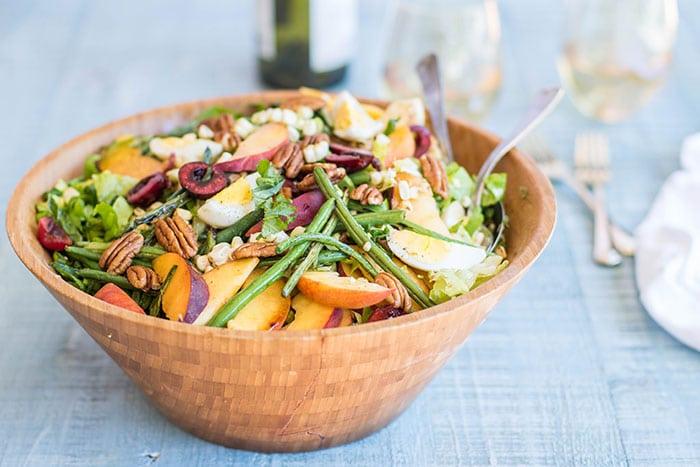 Mid Summer Dream Salad